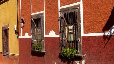 Puertas y Ventanas de Mexico