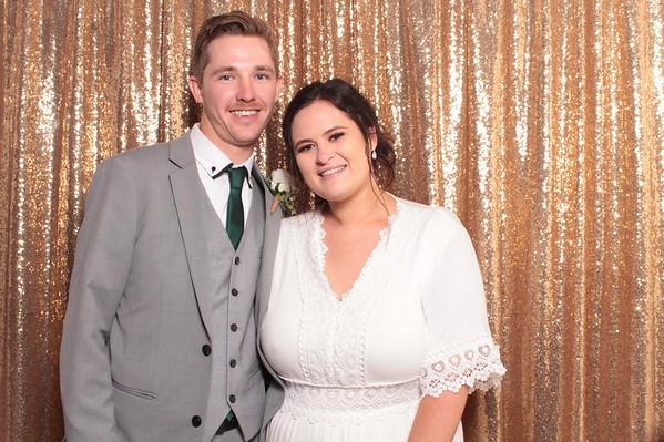 Isaac & Brooke's Wedding