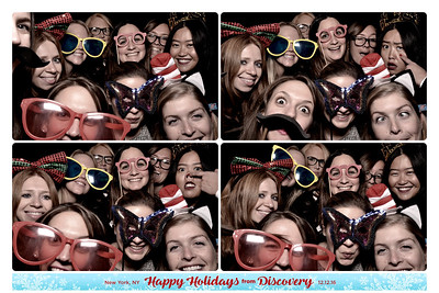 NYC 2016-12-12 CCO Holiday Party