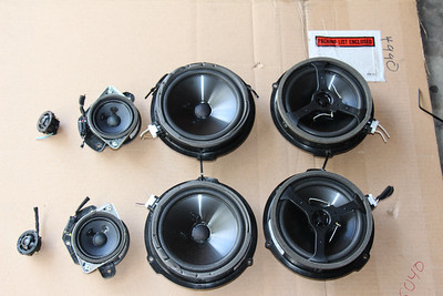 Mustang Stereo Thread