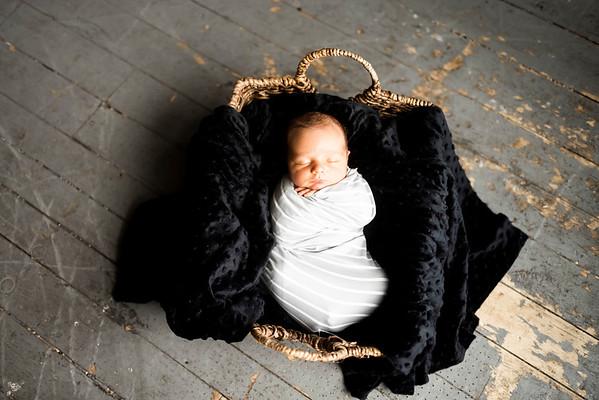 Becca Newborn