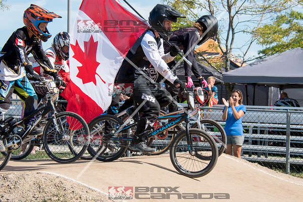 Maple Leaf Nationals - Milton,ONT