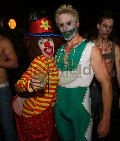 Halloween Whores IV, Oct 30 2010