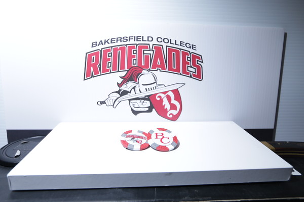 Bakersfield College Football 10SEP16