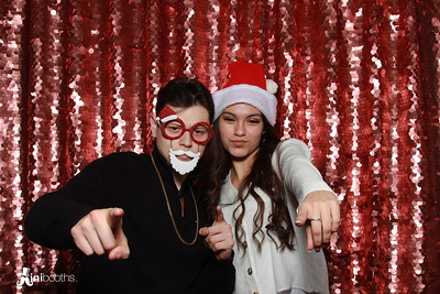 Home Depot Holiday Party - 12/8/2019