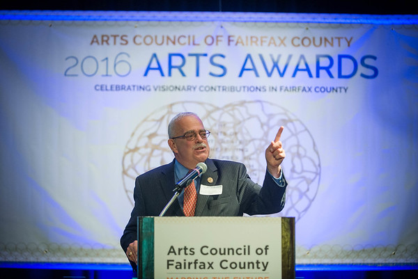 Arts Council of FFX 2016 Awards