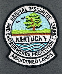 Kentucky Dept of Natural Resources
