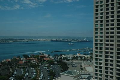 San Diego - 2008