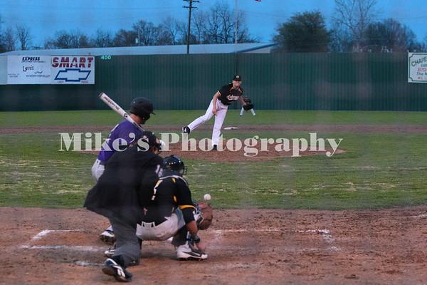 UAPB Baseball vs UCA 2013