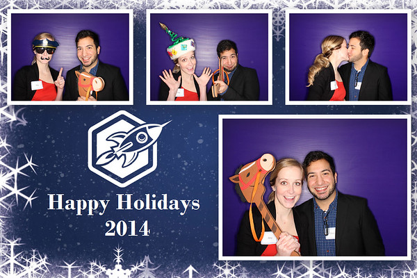 One Technologies Holiday Party