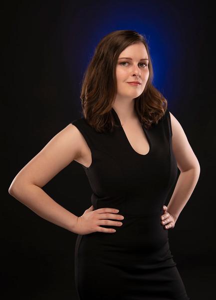 Amy Shumaker Senior Portraits 2020