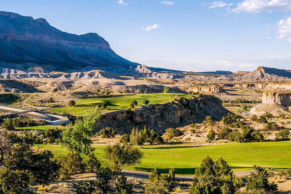 Millsite Golf Course
