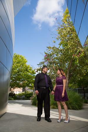Stefanie & Jorge