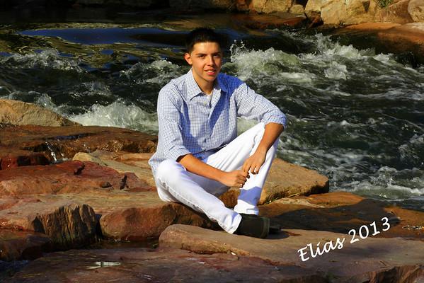 Elias Abeyta