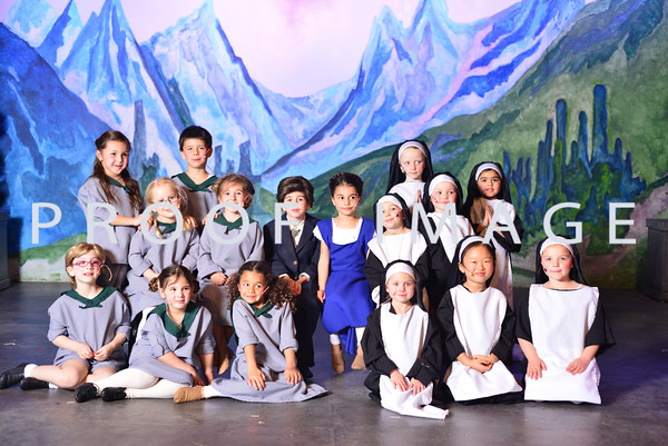 Sound of Music YADA