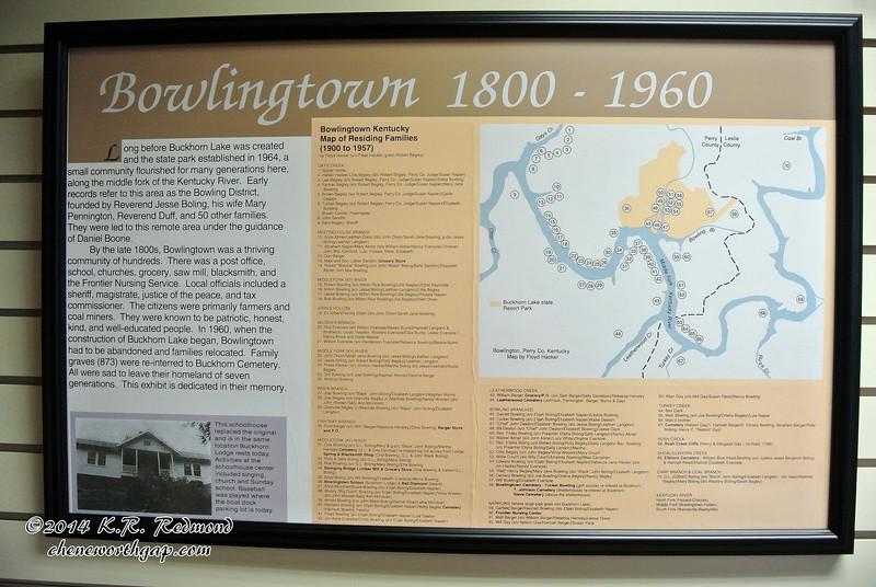 Bowlingtown Information