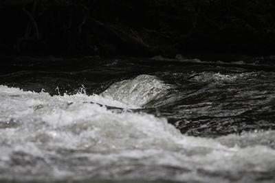 Friday At The River