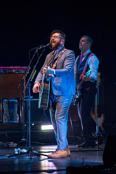 The Decemberists May 30, 2015