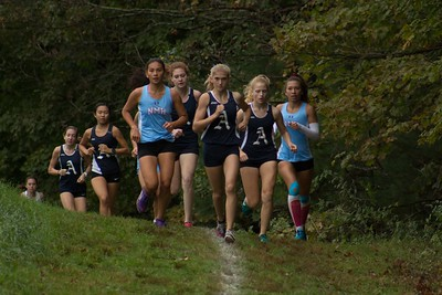 Girls Cross Country