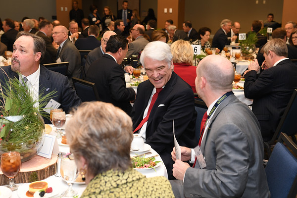Lunch with the Texas Supreme Court