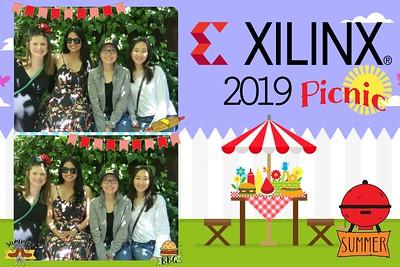Xilinx 2019 Picnic