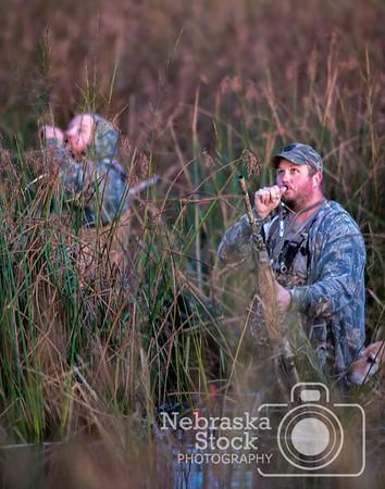 Duck Hunt 10-6-14