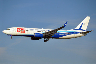 TACV-Cabo Verde Airlines