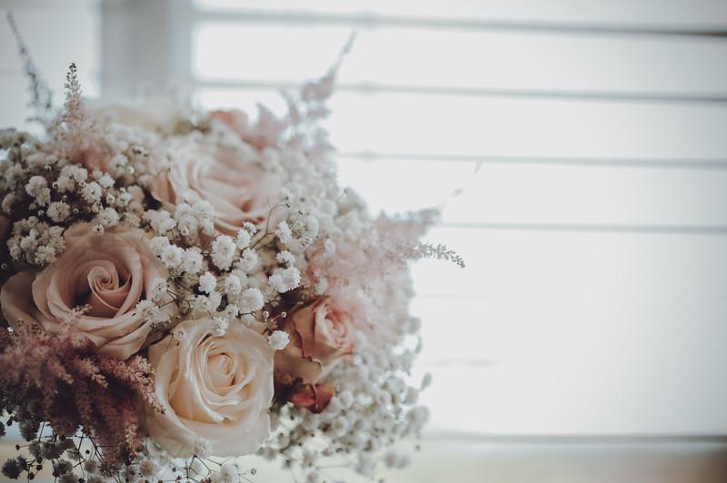 Antony & Cazz Wedding Photos