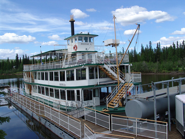 ALASKA: FAIRBANKS TO VALDEZ
