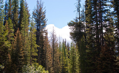 Chelan Mountains Traverse