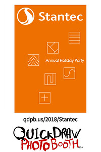 Stantec Annual Holiday Party