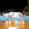 Sawyer ~ 5 days :