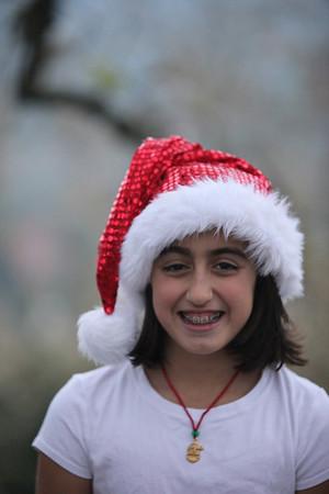 Holiday Photo 2010