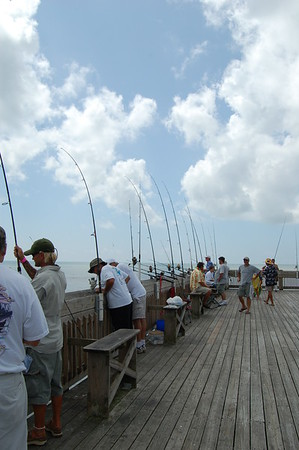 2009 Big Kahuna Fishing Tournament