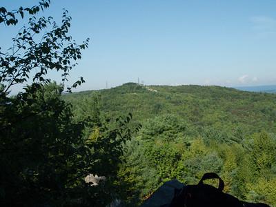 2015 August Appalachian Trail