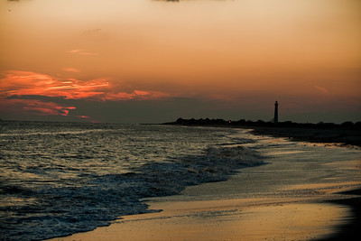 cape may,new jersey 2009