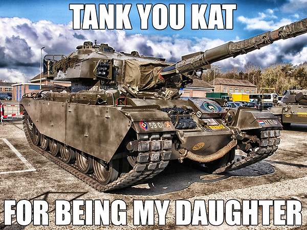 Tank You For Being Daughter.jpg