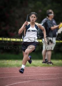 High School Track & Field 2015-16