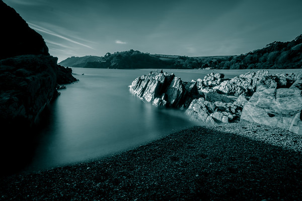 Images from folder 11_Long exposure. Blackpool sands