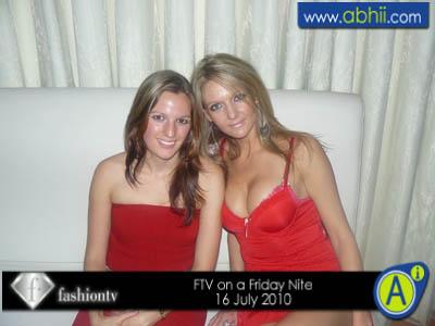 FTV Fri Night 16 July