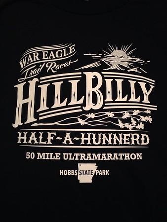 Hillbilly Half a Hunnerd 2013