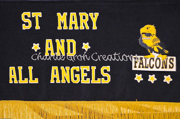 St Mary's and All Angels