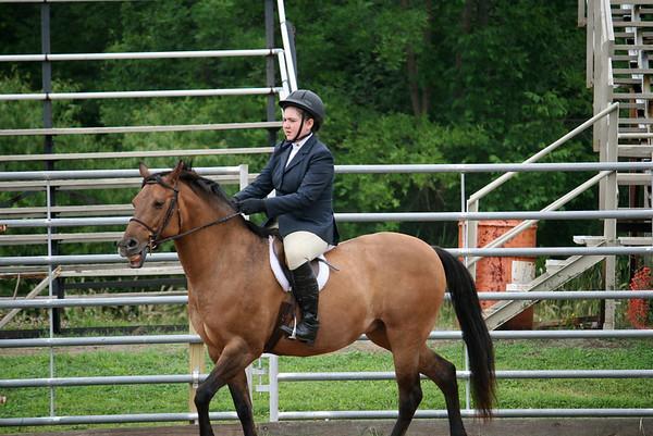 Class 10 Hunter Under Saddle