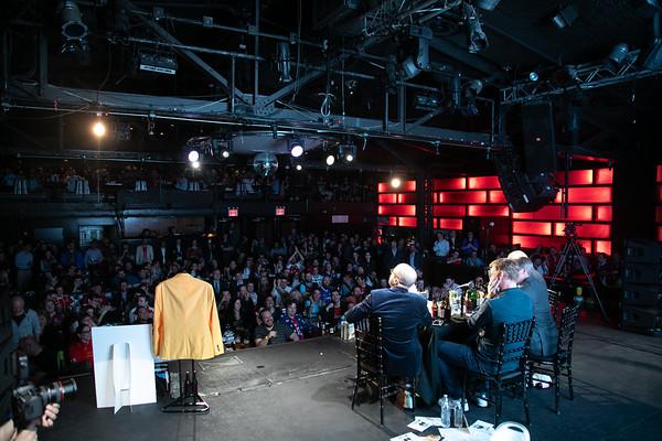Men In Blazers - NYC Live Show - 051518