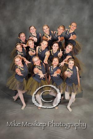 4:45 - Ballet 7