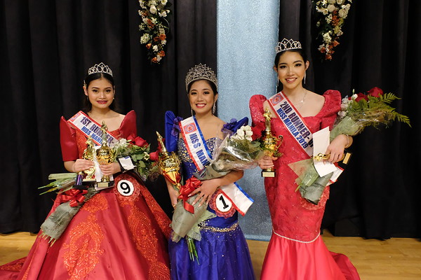Miss Manila 2019 Finals