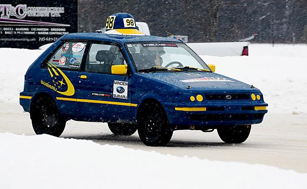 Race 4 - 1 4