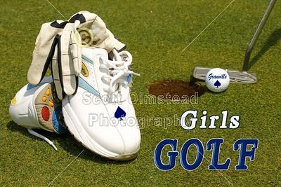 Golf - Girls'