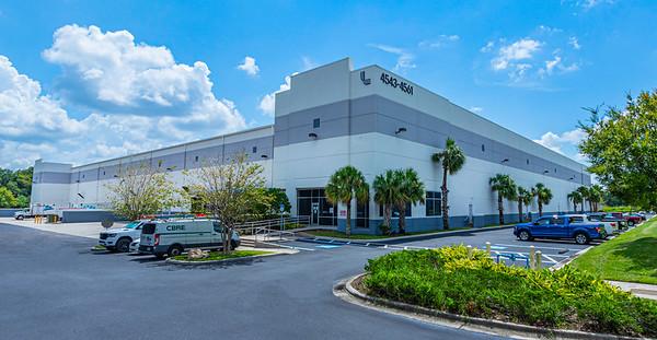 4561 Oak Fair Blvd, Tampa