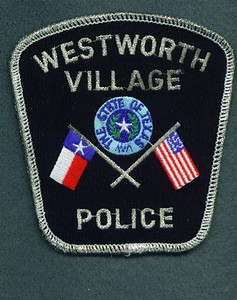 Westworth Village Police